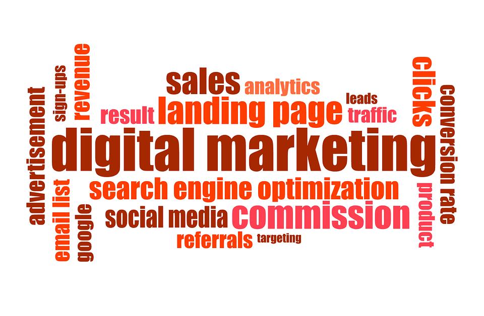A Strong Marketing - Digitalisierung
