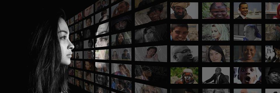 Social Media, Ein Fenster zu der Welt
